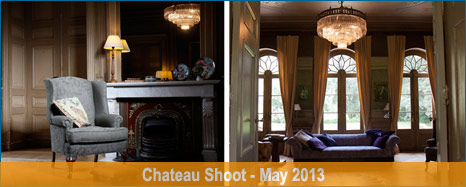 Chateau Shoot - May 2013